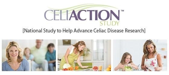 CeliAction Study