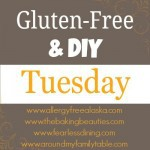 Gluten Free and DIY Link Up (09-16-2014)