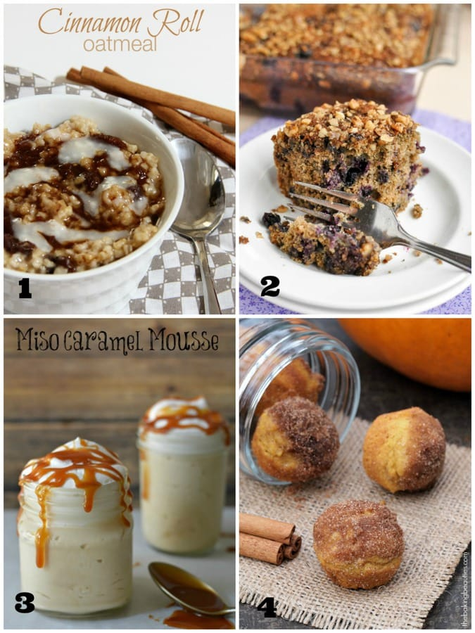 Gluten Free & DIY Tuesday Host Highlights