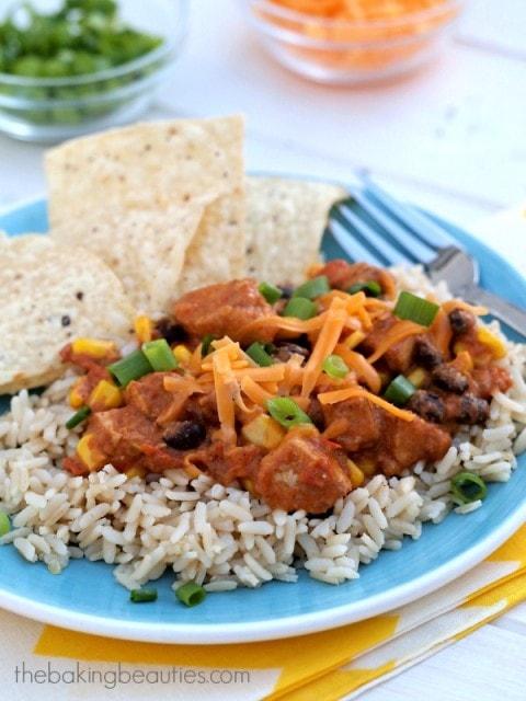 Skillet Barbecue Chicken Mr Food Recipes