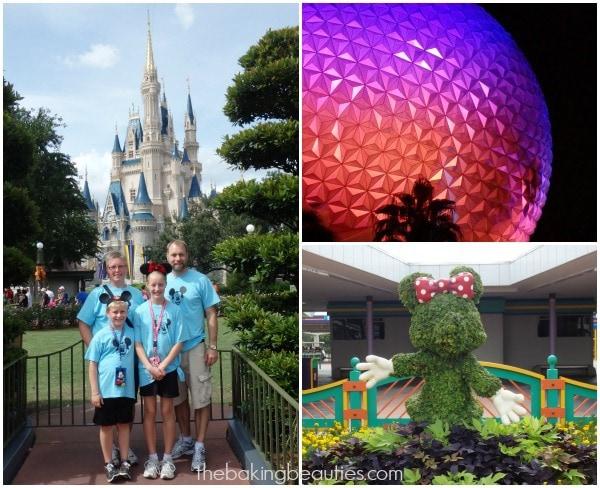 How a Newbie Plans a Trip to Disney World