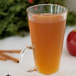 Spiced Apple Cider Made from Apple Juice