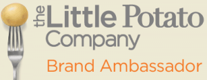 The Little Potato Company Brand Ambassador