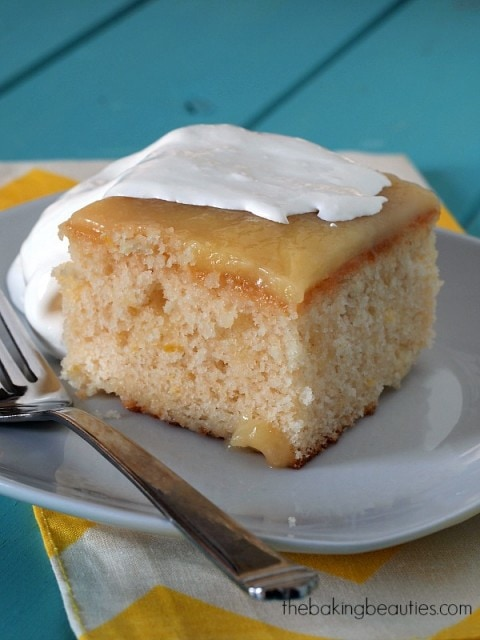 Lemonpound Cake Using Lemon Flavoring Recipe