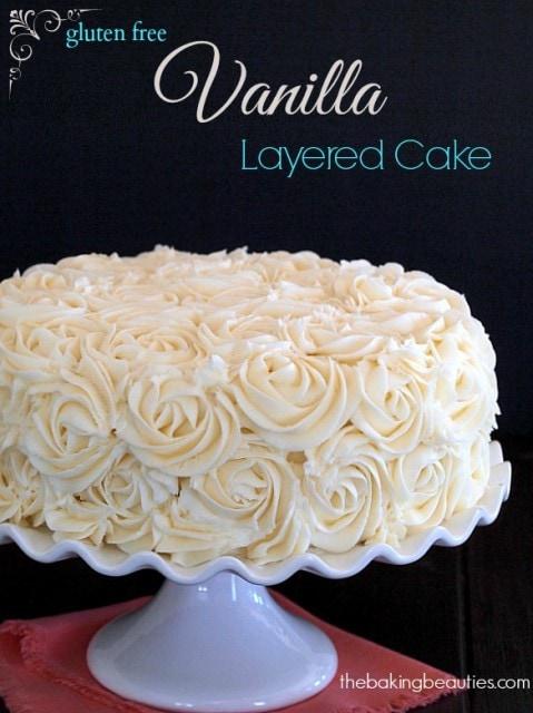 Robert Redford Cake Mix