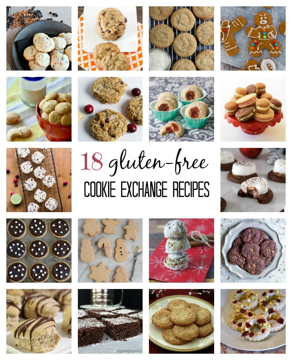 Gluten Free Caramel Hot Chocolate Cookies - Faithfully Gluten Free
