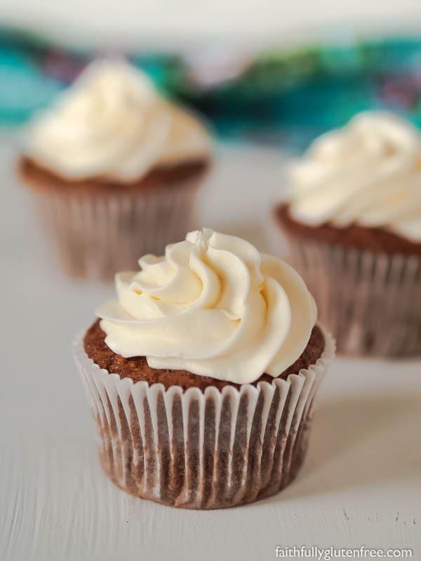 Can I Make Muffins Using A Cake Recipe
