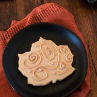 Gluten Free Spice Sugar Cookies