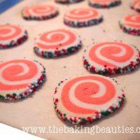 Gluten Free Swirl Cookies