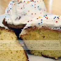 Gluten-Free Easter Bread (Paska)