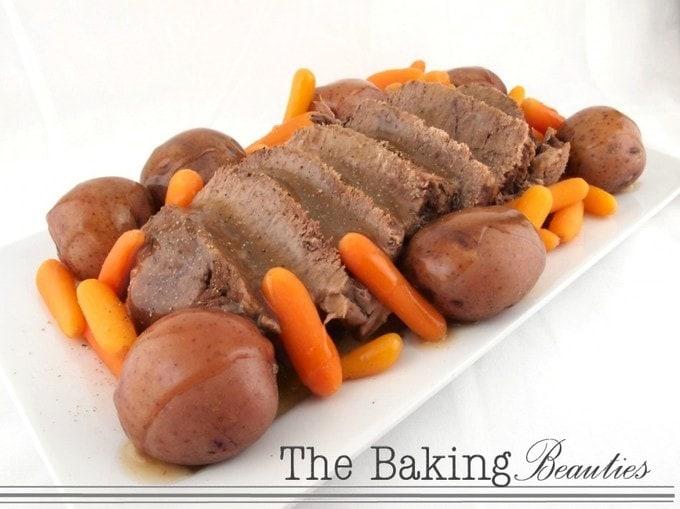 Jeanine's Pot Roast