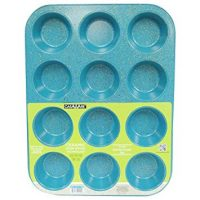 Ceramic Coated NonStick 12 Cup Muffin Pan