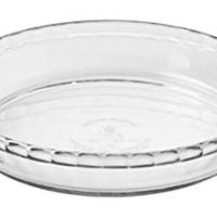 Anchor Hocking Oven Basics 9.5-Inch Deep Pie Plate, Set of 3