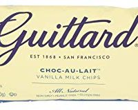 Guittard Baking Au Lait Chip, 12 Ounce